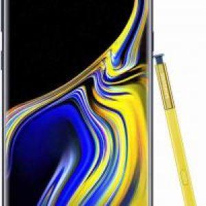Samsung Galaxy Note 9 N960F 128GB Dual sim kaina 798