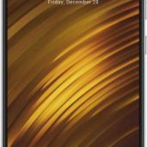 Xiaomi Pocophone F1 64GB 6GB RAM kaina 326