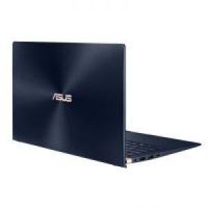 "NB UX433FA CI5-8265U 14"" 8GB/256GB ENG UX433FA-A5090T ASUS kaina 1154"